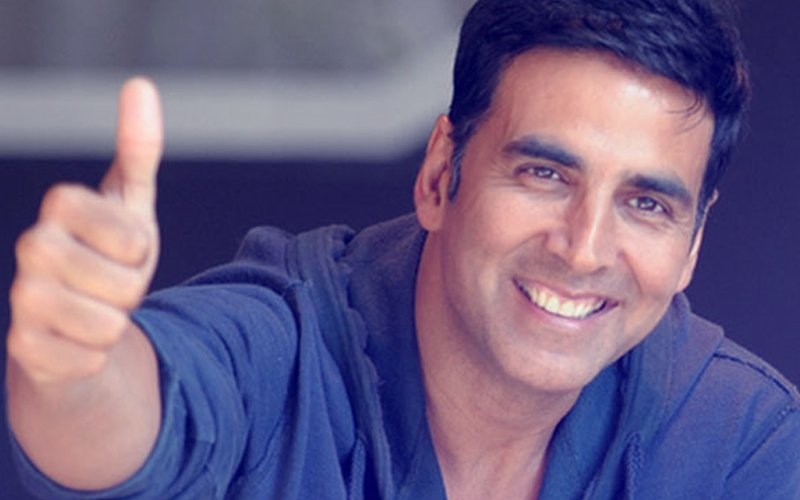 Thank You Crime Branch For Saving Toilet: Ek Prem Katha, Says Akshay Kumar
