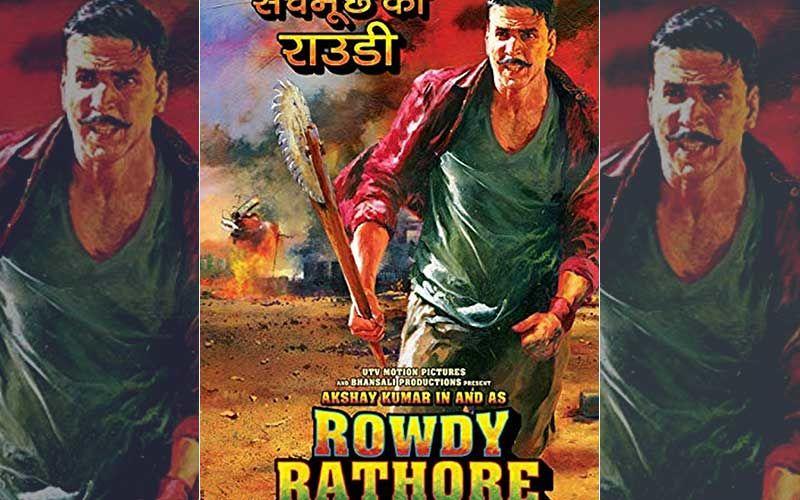 Rowdy Rathore Sequel Confirmed! Will Star Akshay Kumar