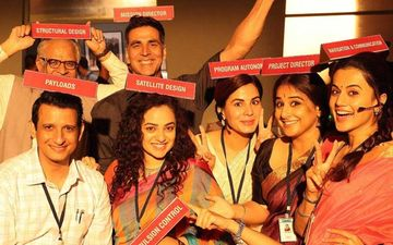 Mission Mangal Trailer To Be Released Soon: Watch Out For Akshay Kumar, Vidya Balan, Sonakshi Sinha, Taapsee Pannu, Kirti Kulhari