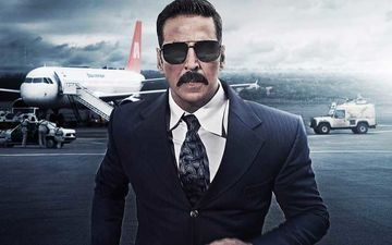 Bell Bottom Poster: Akshay Kumar-Vaani Kapoor Starrer Wrap Up Shooting; Film To Release On THIS Date