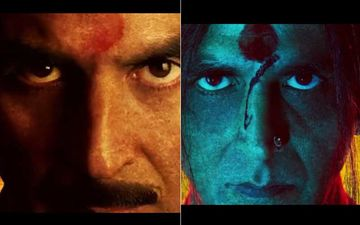 Laxmmi Bomb Motion Poster: Akshay Kumar Leaves You With Goosebumps And An Eerie Feeling; Film To Release On THIS Date