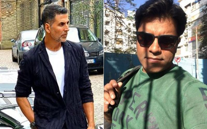 Akshay Kumar Will Reunite With Mission Mangal Director Jagan Shakti To Portray Double In Ikka