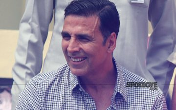 Akshay Kumar Invests Rs 10 Lakh In Another 'Toilet' Katha...