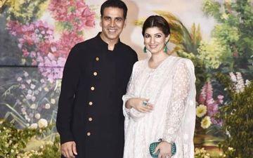 शादी की 18वीं  सालगिरह पर अक्षय कुमार ने शेयर किया मजेदार वीडियो, पत्नी के हाथों पीटते दिखे खिलाड़ी