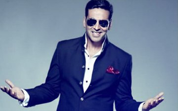 Akshay Kumar Turns Judge For The Great Indian Laughter Challenge 5, Invites People To Audition