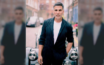 Akshay Kumar Reunites With Airlift Producer For An Action Entertainer; Actor Charging Rs 100 Crore For The Part – Report
