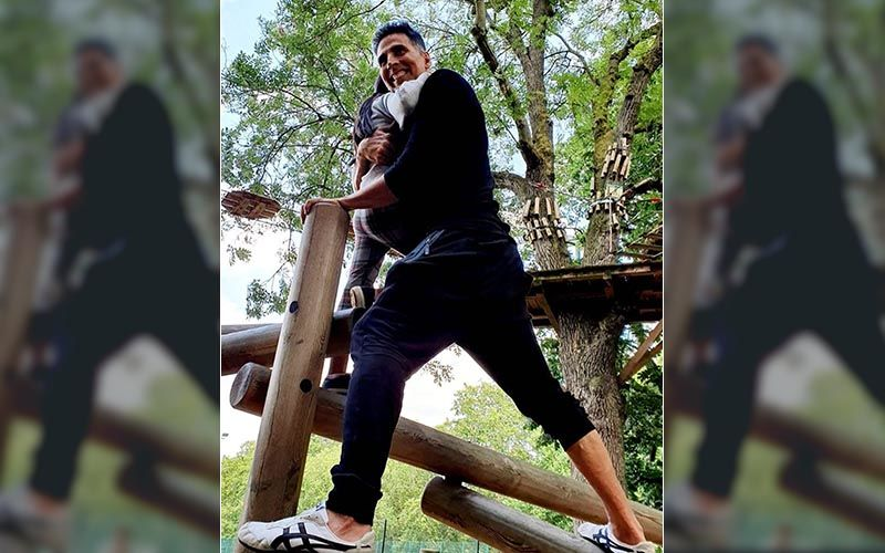 Akshay Kumar Celebrates Daughter Nitara's Birthday: Actor's Sweet Wish For His Little Darling Will Turn Your Heart Into Jelly