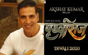 Prithviraj: Akshay Kumar's Film Set To Be DESTROYED; Some Crucial Sequences Are Yet To Be Shot