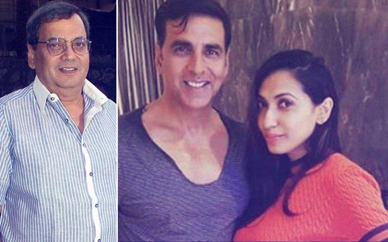Showman Subhash Ghai APPLAUDS Pad Man Akshay Kumar, Prernaa Arora & Team, Calls The Film HONEST