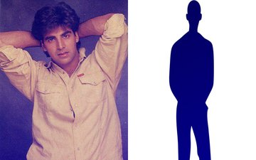 This Famous Bollywood Filmmaker Played Akshay Kumar's Body Double In 1994...