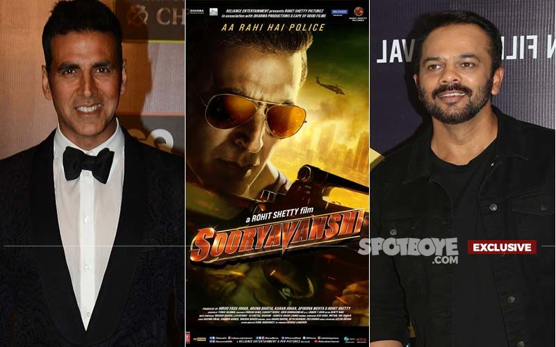 Sooryavanshi: Will Akshay Kumar's Cop Saga Release Soon? Rohit Shetty And Producers To Make The Big Decision In June - EXCLUSIVE