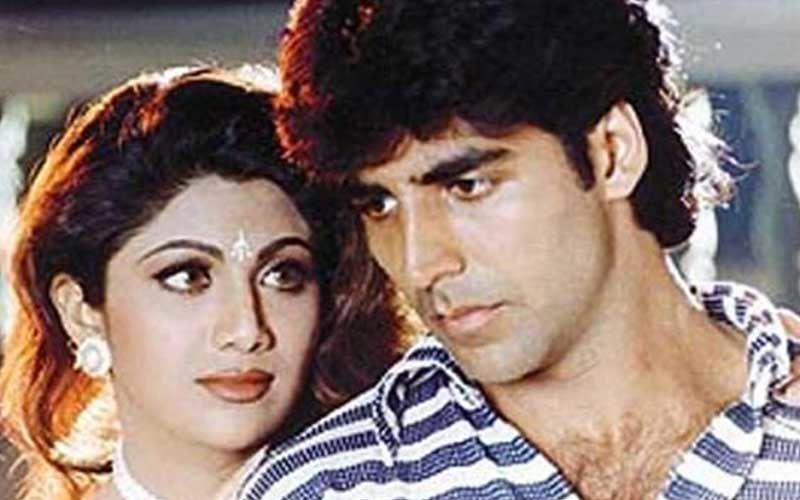 #20YearsOfDhadkan: Shilpa Shetty Gets Nostalgic; Reveals Akshay Kumar Was Certain That Film's Music Will Work Even In 2020