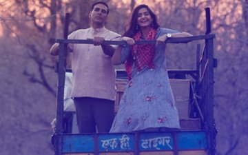 Pad Man Song Hu Ba Hu: Akshay Kumar & Sonam Kapoor Are On A Mission To Change Lives