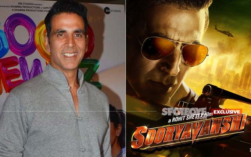 Is Akshay Kumar's Sooryavanshi Releasing On 15th August? Reliance Gives An Update On The Rohit Shetty Project - EXCLUSIVE
