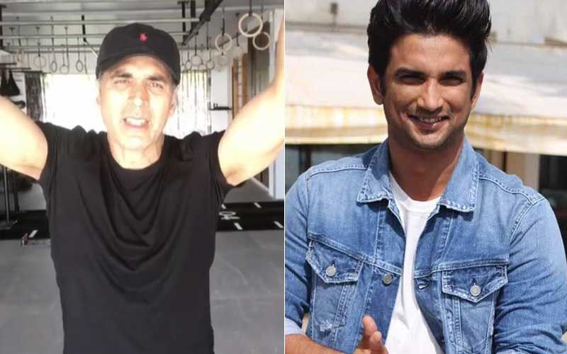 Akshay Kumar Files Rs 500 Crore Defamation Case Against A YouTuber Who Alleged That The Star Helped Rhea Chakraborty Escape To Canada