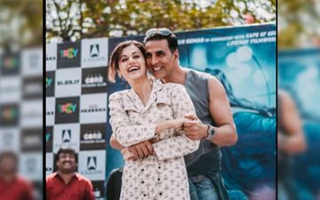 Rashmi Rocket: Akshay Kumar's Response To Taapsee Pannu's Challenge Will Make You Go ROFL