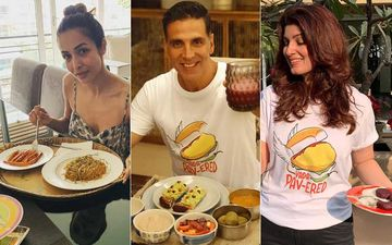 Twinkle Khanna Urges People To Eat Clean; Asks Akshay Kumar And Malaika Arora For A Peek Inside Their Dabbas