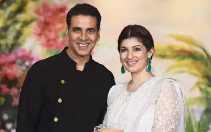 National Film Award 2019: Akshay Kumar On Pad Man Win 'Couldn't Be Happier For Twinkle For Winning With Her Debut Production'