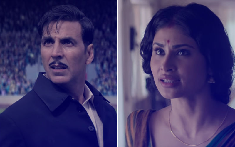 Gold Trailer: This Akshay Kumar-Mouni Roy Starrer Has HIT Written All Over It