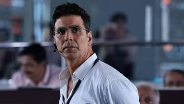Akshay Kumar On Dealing With Failure: 'I Had 14 Flops, Thought My Career Was Over'