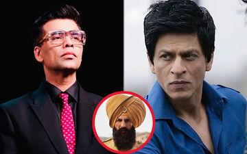 शाहरुख़ खान के खिलाफ किए गए ट्वीट को लाइक करने पर करण जौहर की फैंस ने लगाई क्लास, निर्माता ने दी सफाई