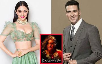 अक्षय कुमार के साथ तमिल हॉरर फिल्म 'कंचना' के रीमेक में कियारा आडवाणी करेंगी रोमांस, पढ़ें पूरी खबर