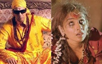 12 साल के बाद फिर लौटेगी मंजुलिका, अक्षय कुमार और विद्या बालन की फिल्म 'भूल-भुलैया' का बनेगा सीक्वल