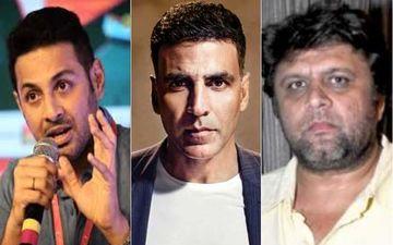 Apurva Asrani Questions Akshay Kumar's National Award Win; Raees Director Rahul Dholakia Defends The Actor