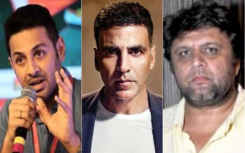 Apurva Asrani Questions Akshay Kumar's National Award Win; Raees Director Rahul Dholakia Defends The Actor