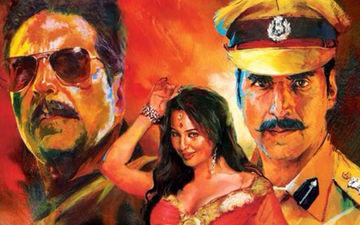 अक्षय कुमार और सोनाक्षी सिन्हा स्टारर फिल्म राउड़ी राठौर का बनेगा सीक्वल, स्क्रिप्ट पर चल रहा है काम