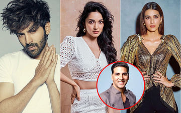 Happy Birthday Akshay Kumar: Kartik Aaryan, Kiara Advani, John Abraham, Kriti Sanon Pour In Their Heartfelt Wishes