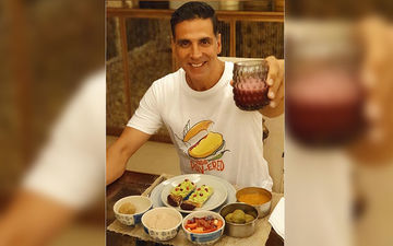 Akshay Kumar Also Turned Vegan, Just like Malaika And Other Celebs, Shares What He Eats