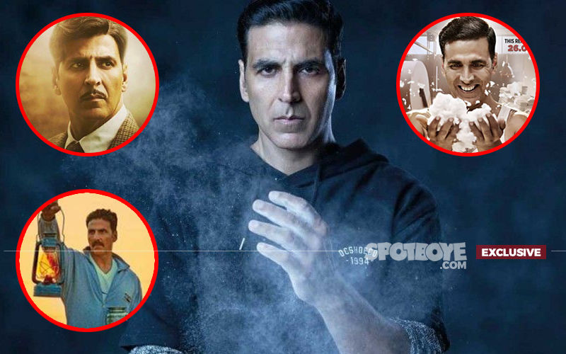 Does Akshay Kumar Consciously Choose Scripts With A Social Message? Here's His Answer
