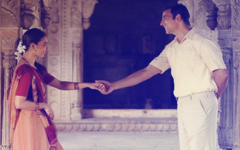 Pad Man Box-Office Collection, Day 2: Akshay Kumar Starrer TAKES A LEAP; Amasses Rs 13.68 Crore