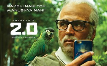 रजनीकांत और अक्षय कुमार की फिल्म 2.0 ने बॉक्स ऑफिस पर लाया भूचाल, पहले वीकेंड में कमाई 400 करोड़ के पार