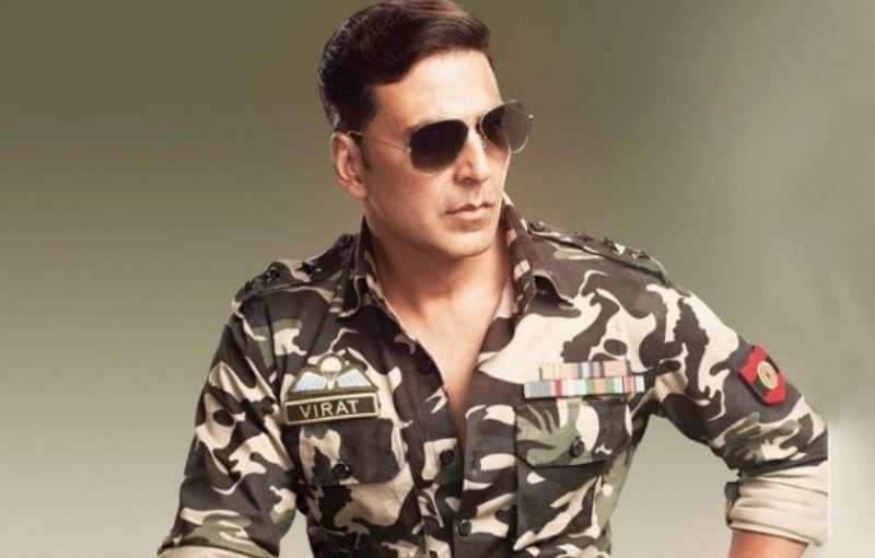 आखिर क्यों देशभक्ति फिल्मों पर ज्यादा फोकस कर रहे हैं अक्षय कुमार? खिलाड़ी ने दिया जवाब