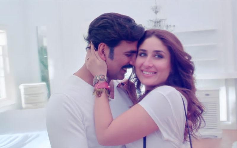 अक्षय कुमार और करीना कपूर की जोड़ी फिर मचाएगी बड़ी पर्दे पर धमाल... फिल्म का नाम है 'गुड न्यूज़'