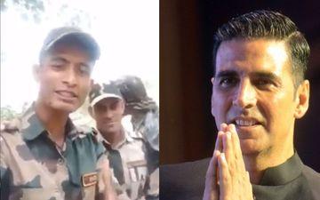 कारगिल विजय दिवस के मौके पर अक्षय कुमार शेयर किया 'भारत के वीर' का वीडियो, इसे देख आपका सीना भी गर्व से चौड़ा हो जायेगा