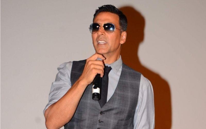 अक्षय कुमार: हमारे देश के लिए ओलम्पिक खेलों में स्वर्ण पदक जीतना मुश्किल नहीं है, अगर...