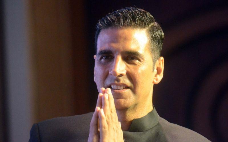 जब अक्षय कुमार ने कहा- मुझे जितना प्यार पाकिस्तान में मिलता है उतना कहीं और नहीं मिलता, मचा बवाल (वीडियो)