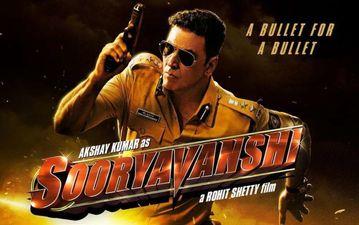 तो इस महीने शुरू होगी अक्षय कुमार की फिल्म 'सूर्यवंशी' की शूटिंग