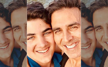 Mission Mangal Star Akshay Kumar Considers Son Aarav As His Science Teacher; Recalls His Own Failed Science Experiments