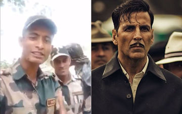 Kargil Vijay Diwas 2019: Akshay Kumar Expresses Admiration For Indian Soldiers, Salutes 'Bharat Ke Veer'