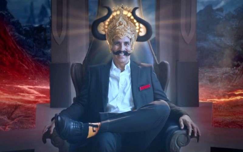 अब एक बार फिर यमराज बनने वाले हैं अक्षय कुमार