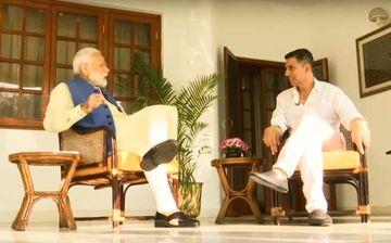 PM मोदी ने अक्षय कुमार से किया खुलासा, कहा- प्रधानमंत्री बनने के बारे में कभी नहीं सोचा था