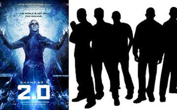 अक्षय कुमार के पहले इन 6 दिग्गजों को हो चुकी है रजनीकांत की फिल्म 2.0 ऑफर
