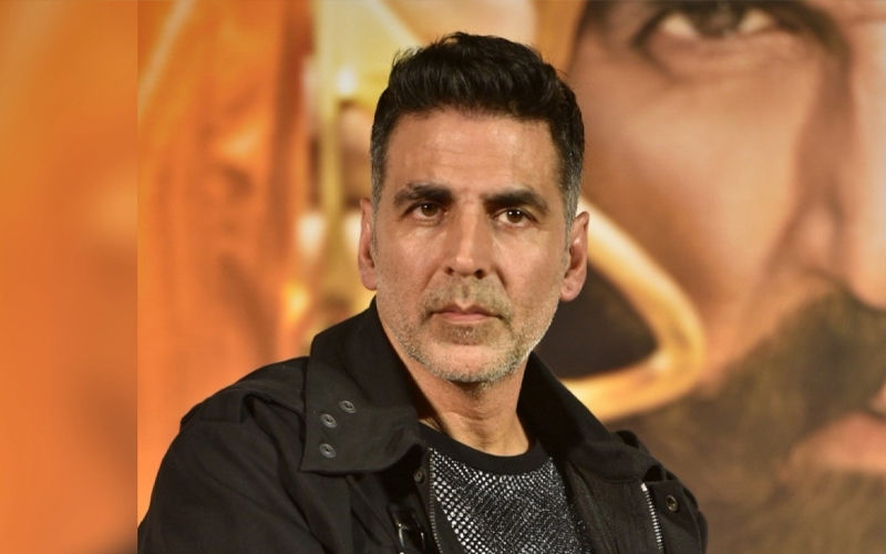 "Akshay Kumar Faces Netizens' Fury As Old Video Of Him Saying, ""Toronto Is My Home"" Goes Viral"