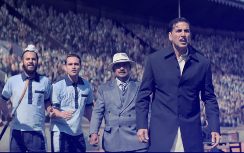 Gold IMAX Trailer Launch: Akshay Kumar & The Boys Stop At Nothing To Clinch An Olympic Medal