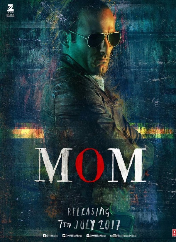 akshaye khanna  movie mom