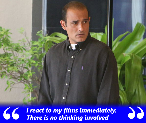 akshaye khanna on his reactions to his films